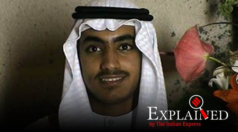 Explained: Why the killing of Osama's son Hamza bin Laden matters