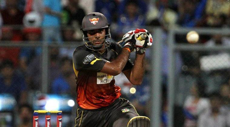 Ipl 2019: Hanuma Vihari Promised Himself Not To Chase The Indian Premier League