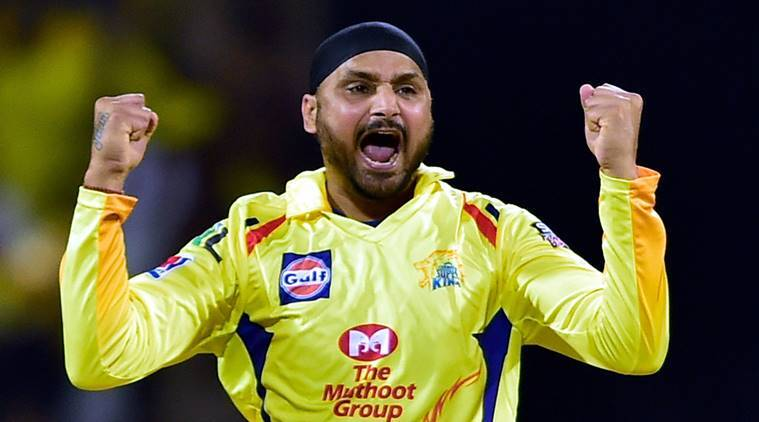 IPL 2019 CSK vs RCB: This award goes to my wife and family, says man of the match Harbhajan Singh