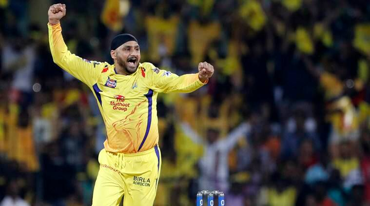 Ipl 2019: If It Spins Or Seams A Little, Everyone Has A Problem, Says Harbhajan Singh On Chepauk Track