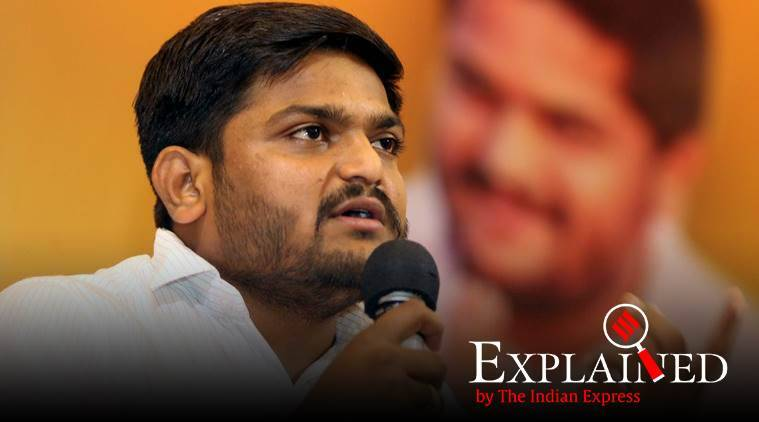 Explained: What next for Hardik Patel after HC refuses to stay conviction