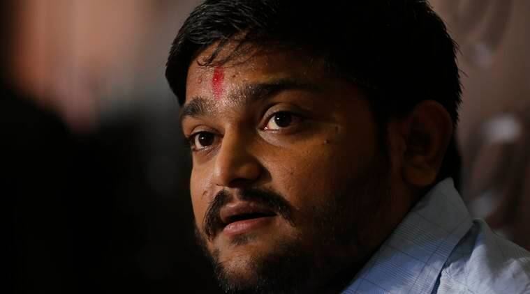 hardik patel detained, hardik patel congress mlas detained, sanjiv bhatt jailed,