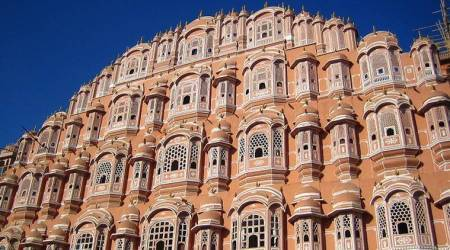 unesco, unesco world heritage list, unesco world heritage sites, unesco world heritage sites list, jaipur unesco world heritage site, prime minister narendra modi, pm modi, ashok gehlot, india news, Indian Express