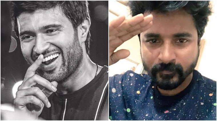 Vijay Deverakonda and Sivakarthikeyan lock horns over Hero