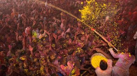holi, holi 2019, happy holi, happy holi 2019, happy holi images, happy holi celebration, happy holi celebration in india, happy holi celebration india, holi celebration india, holi celebration india 2019, holi wishes, holi in india, india holi, holi news, holi latest news