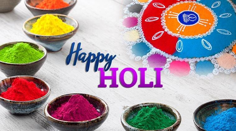 rangoli designs, rangoli designs 2019, rangoli designs images, rangoli designs photos, holi, holi 2019, holi rangoli designs, holi rangoli designs images, latest rangoli designs, rangoli designs simple, holi rangoli designs simple, holi rangoli design 2019, holi rangoli design easy and simple, holi rangoli design 2019 photos, holi rangoli design 2019 pictures, latest rangloi designs, holi rangoli design latest, rangoli designs fow holi 2019, rangoli design 2019, indian express, indian express news