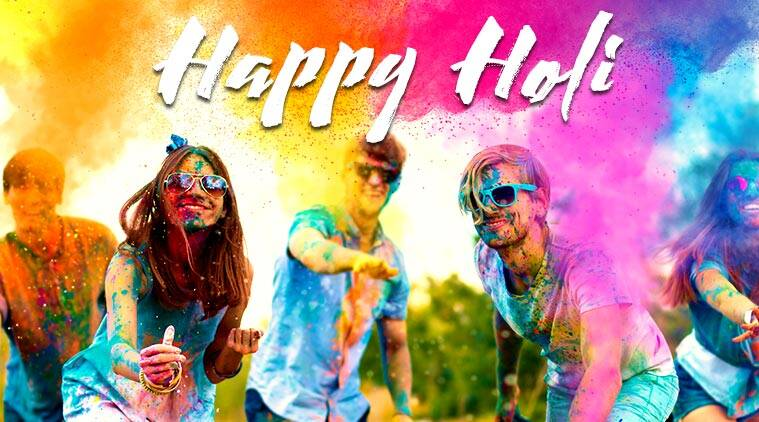 Happy Holi 2019 Wishes Whatsapp And Facebook Images Messages
