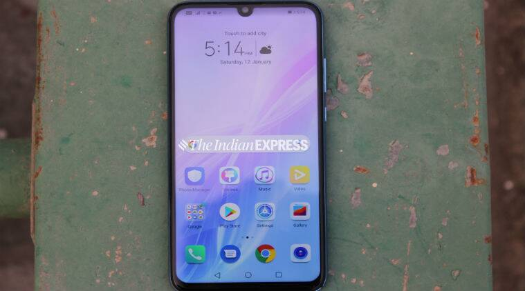Honor 10 Lite 32gb Storage Model Launched In India At Rs 11,999