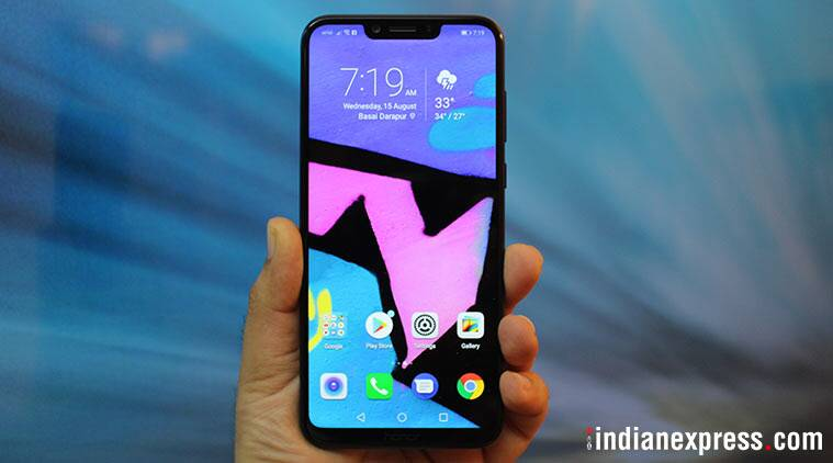 Honor, Honor Days, Honor Play, Honor 7C, Amazon India, Honor 8X, Honor Play price in India, Honor Play price, Honor 7C price in India, Honor 7C price, EMUI 9.0, Android Pie