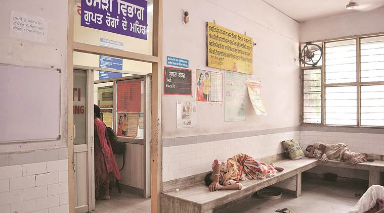 Punjab: Plagued by dearth of doctors, state not in pink of health