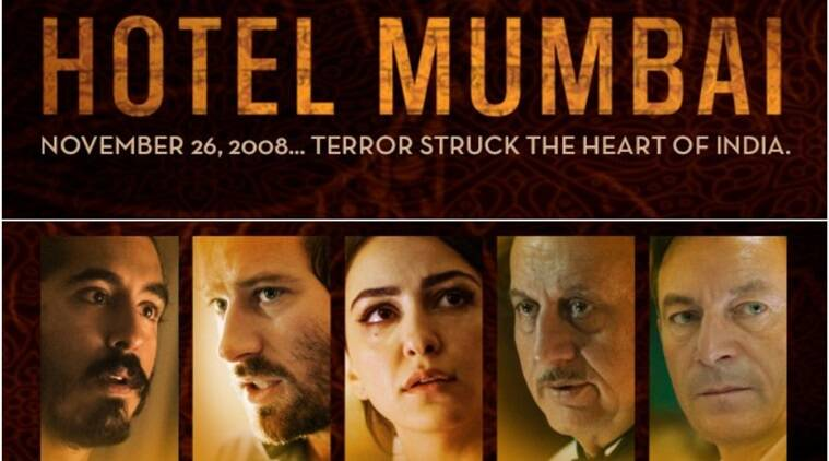 Image result for hotel mumbai