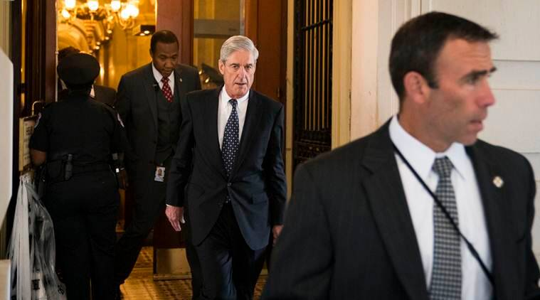 House Votes to Demand Public Release of Mueller Report