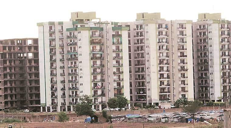 mumbai, housing, housing projects, housing projects maharashtra, maharera, real estate regulatory authority, mumbai news, indian express news