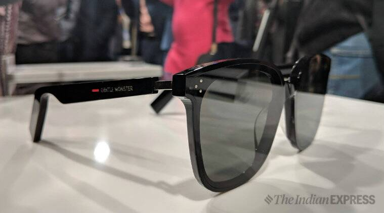Huawei, Huawei smart glasses, Huawei smart eyewear, Huawei smart glasses price, Huawei smart glasses price in India, Huawei smart glasses launch, Huawei smart glasses launched, Huawei smart glasses launched in India, Huawei smart glasses Price in India, Gentle Monster, Huawei Gentle Monster, Huawei smart glasses Gentle Monster