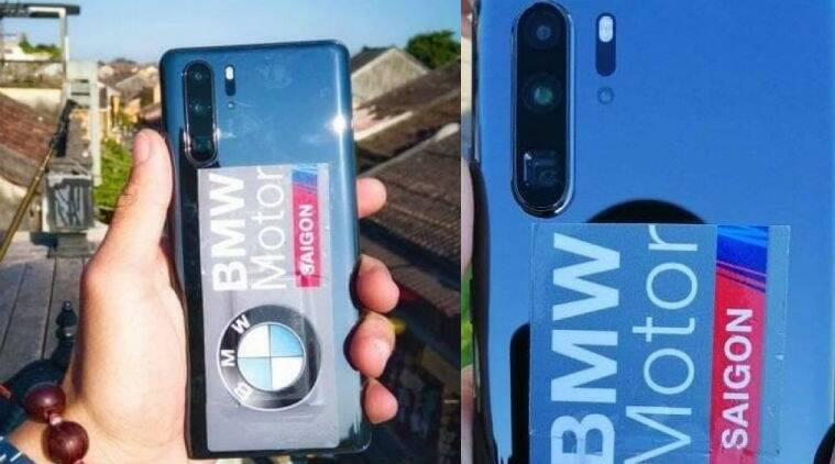 Huawei P30 Pro confirmed to feature a periscope zoom camera