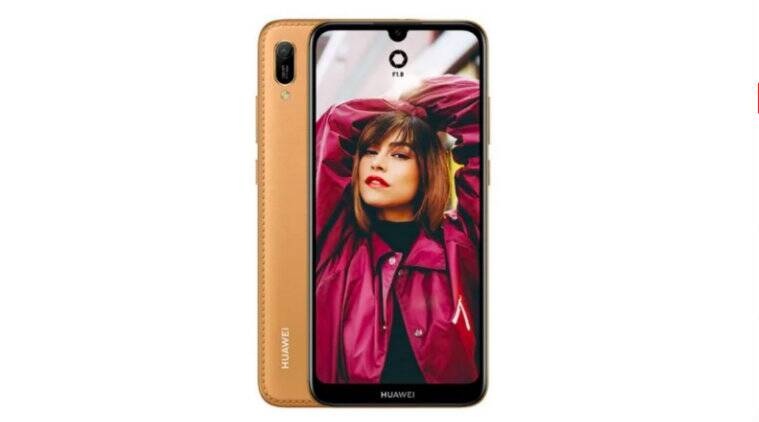 Huawei Y6 (2019), Huawei, Huawei Y6, Huawei Y6 (2019) launched, Huawei Y6 (2019) India launch, Huawei Y6 (2019) launch in India, Huawei Y6 (2019) price, Huawei Y6 (2019) India price, Huawei Y6 (2019) price in India, Huawei Y6 (2019) specs, Huawei Y6 (2019) specifications