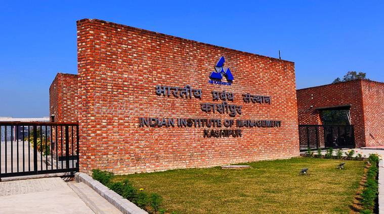 Uttishtha 2019, Uttishtha, Indian Institute of Management Kashipur, IIM Kashipur, Indian Institute of Management, Uttishtha 2019