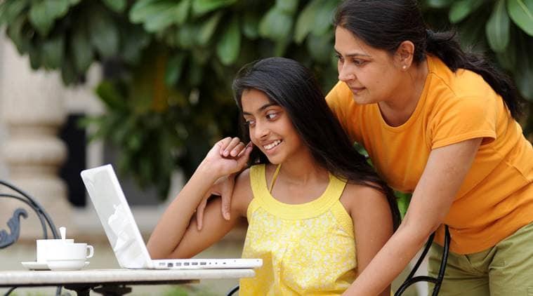 parenting tips, handling teens