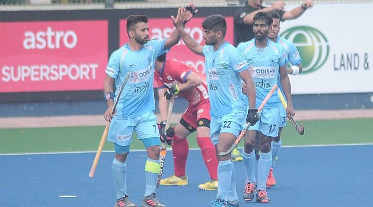 Sultan Azlan Shah Cup: India Start Campaign On Positive Note, Beat Japan 2-0