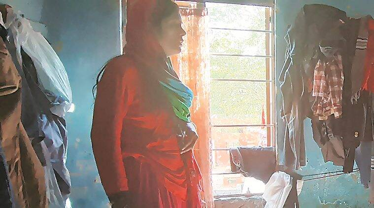 delhi gym firing, delhi gym firing child dead, indian express news
