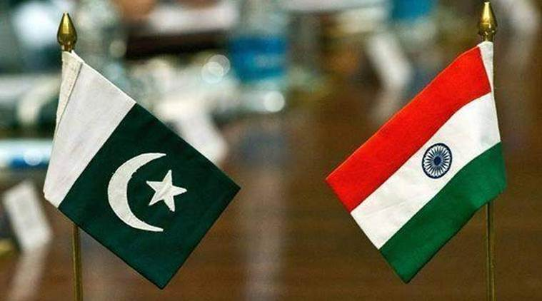 Citing invite to Hurriyat, India to stay away from