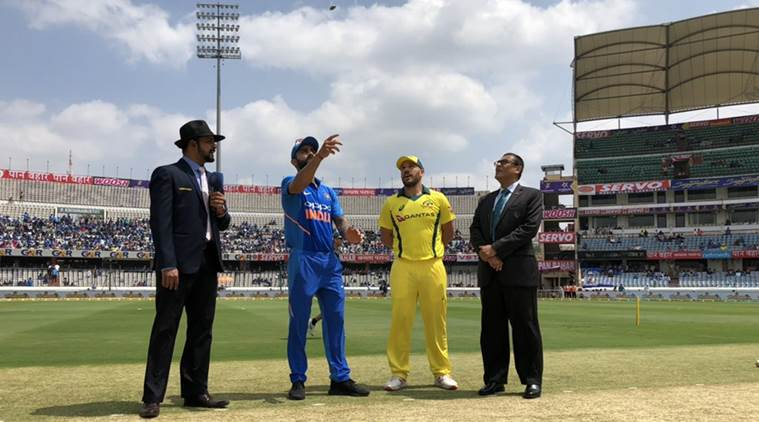 Ind vs Aus 2nd ODI cricket match: Watch match on mobile with these