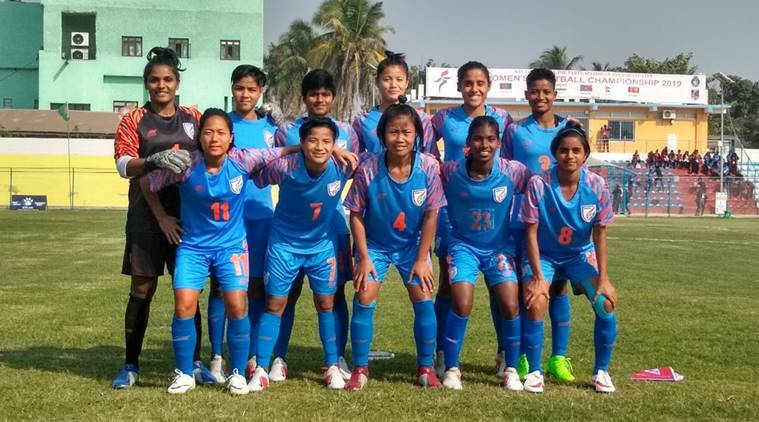 India U17 Women's World Cup, India world cup, India Women's World Cup, India FIFA U17, India U17 World Cup, FIFA U17 Women's World Cup, Women's World Cup 2020, womens football, india football, football news, indian express news