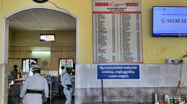Women's Day: Indian Coffee House finally opens door to female staff