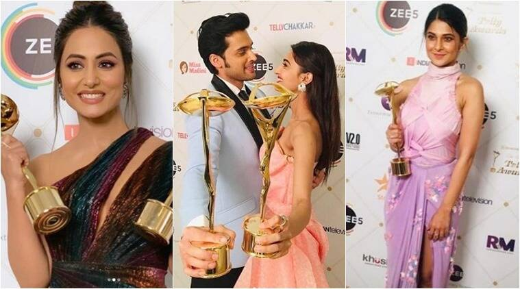 Indian Telly Awards 2019 winners
