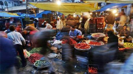 Wholesale price-based inflation unchanged at 1.08% in August