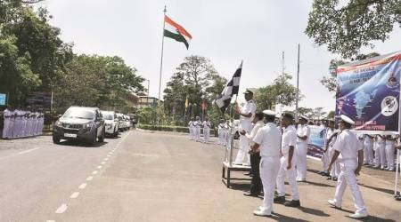 INS Shivaji to celebrate platinum jubilee will raise awareness of armed forces among students