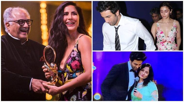 Inside photos and videos from Zee Cine Awards 2019