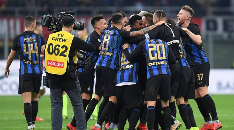 Serie A Roundup