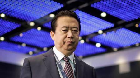 Wife of ex-Interpol chief Meng Hongwei granted asylum in France