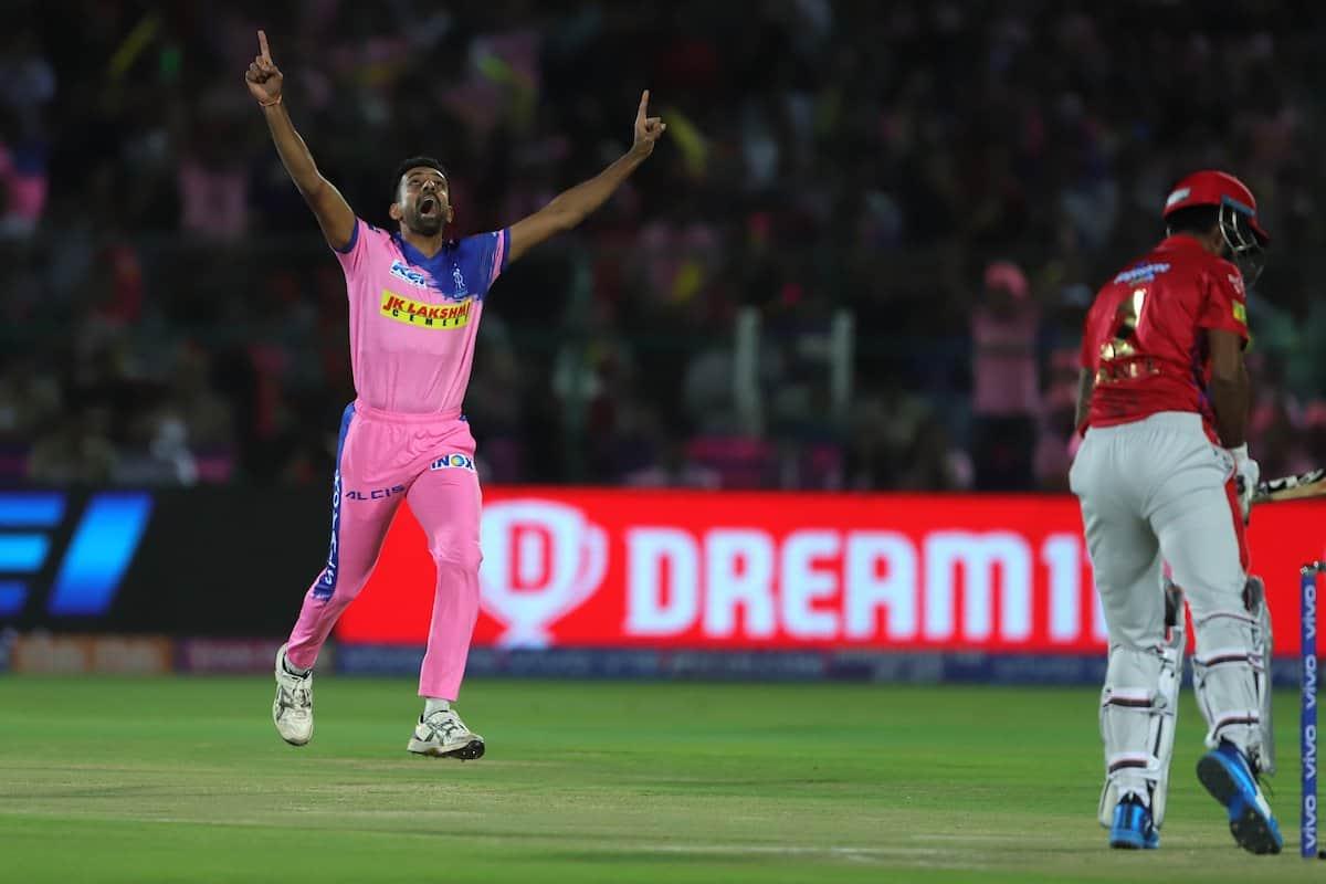 IPL 2019, RR vs KXIP Live Cricket Score: RR host KXIP in Jaipur. (PTI Photo)
