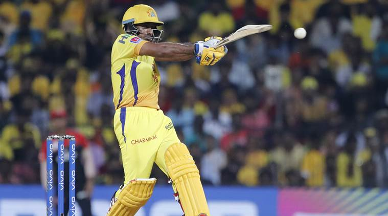 IPL 2019: Cricket fraternity applauds 'spin' magic as CSK beat RCB in season opener