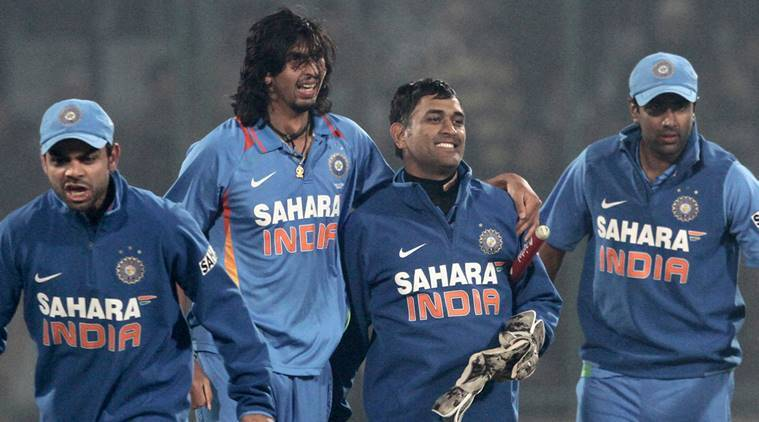 MS Dhoni saved me from getting dropped many times, says Ishant Sharma