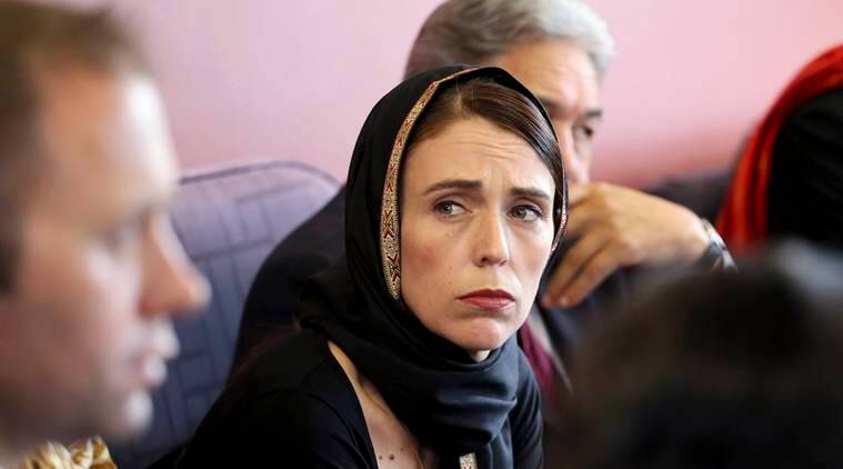 Christchurch mosque shooting: New Zealand bans types of semi-automatic weapons, high capacity magazines