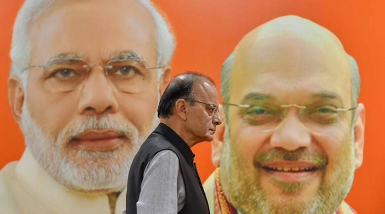 Arun Jaitley unlikely to remain finance minister in Modi's new term