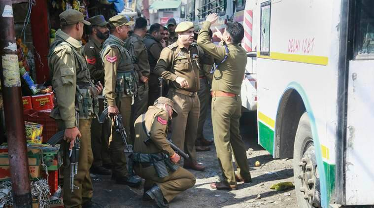 Death toll in Jammu grenade attack rises to two