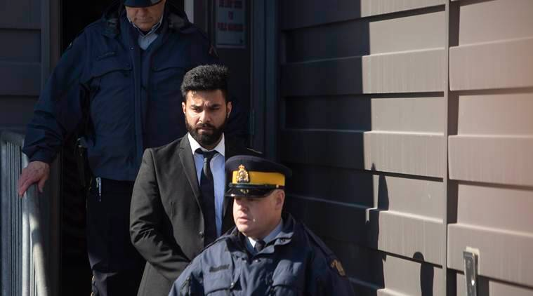 Dangerous driver jailed for deadly Canadian bus crash