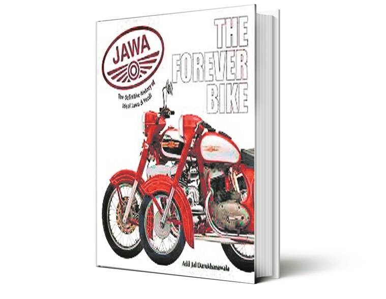 Jawa: The Forever Bike: A Definitive History of Ideal Jawa and Yezdi