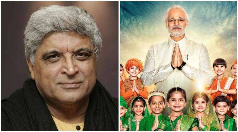 Javed Akhtar 'shocked' to find himself credited in PM Narendra Modi