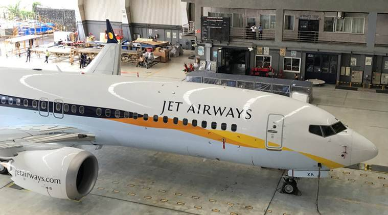 SBI pushes for Jet Airways rescue — and change in board