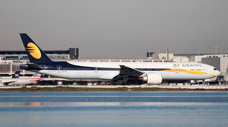 Jet Airways, Jet Airways news, Jet Airways Turbulence, Jet debt, Jet employees, Jet employees salaries, Jet Airways India, Jet story, India news, Indian express news