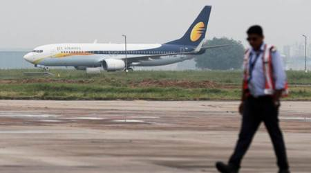 Jet Airways bankruptcy: NCLAT to hear SBI petition tomorrow; company's shares tank