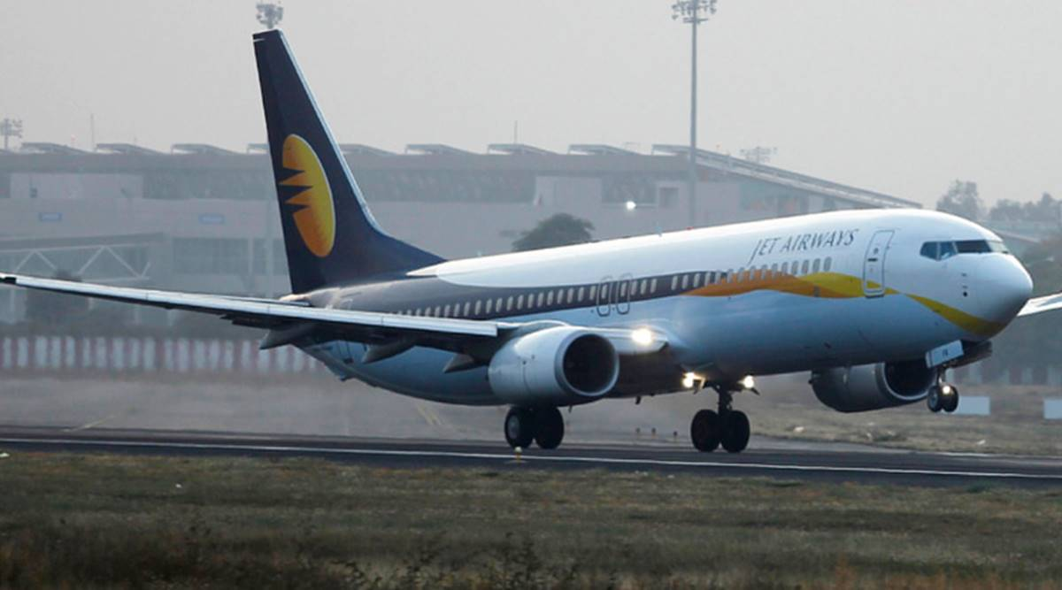Banks decide to continue with bidding process to save cash-strapped Jet Airways