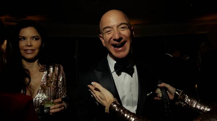 How Jeff Bezos went to Hollywood and lost control