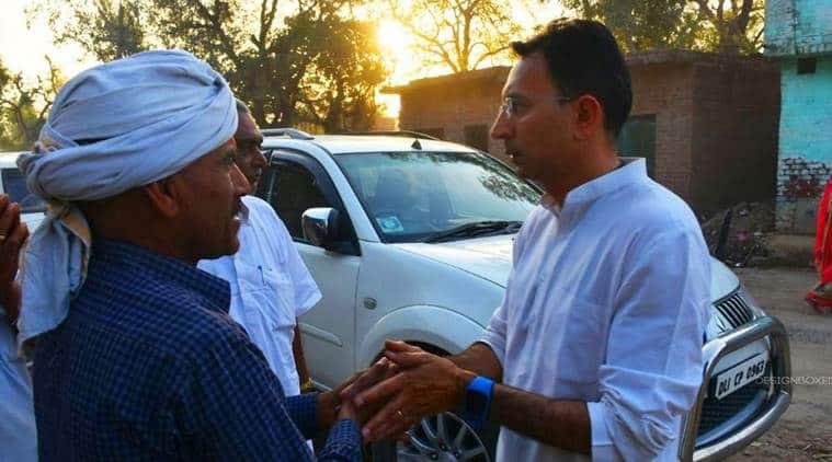 Elections 2019 Live: Congress' Jitin Prasada Refutes Rumours Of Joining Bjp
