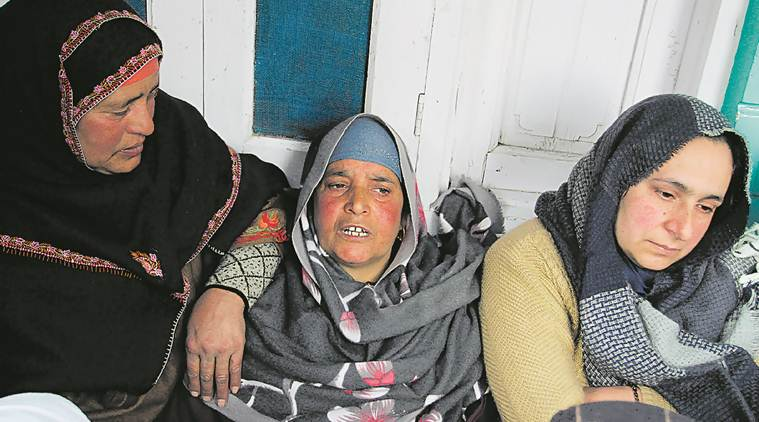 J&K school principal dies in police custody, family alleges murder